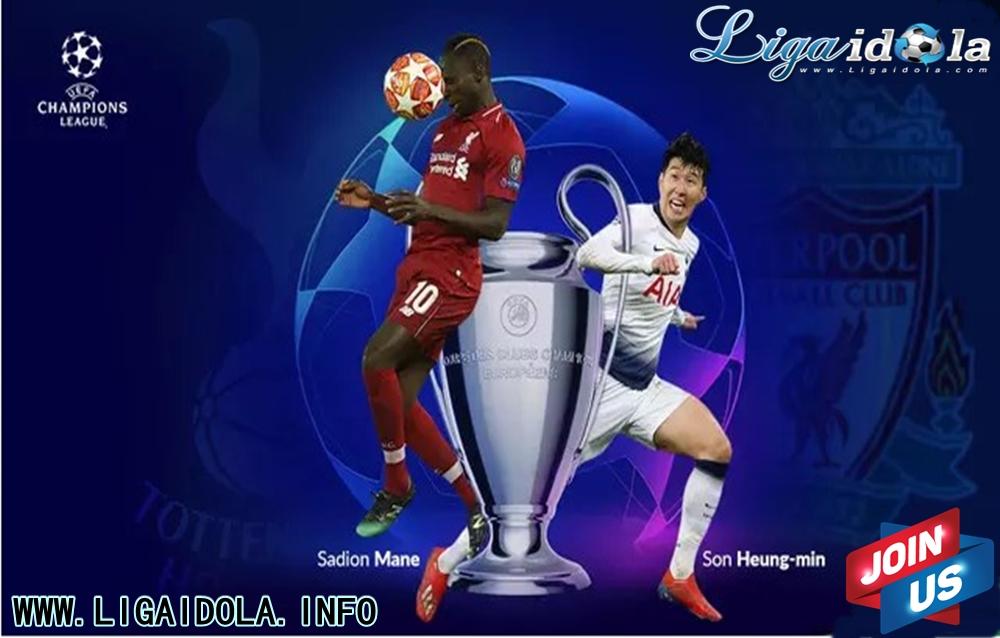 Ronaldo Yakin Liverpool Juara Liga Champions 2018-2019