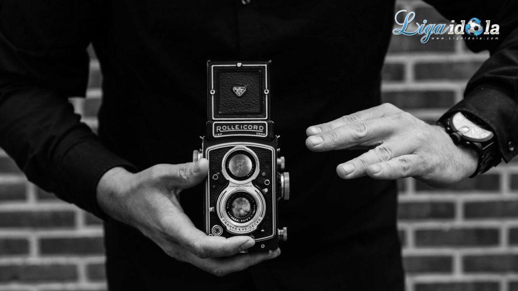Melawan Perbedaan, Ini Ciri Khas Unik Fotografer Asal Lagos
