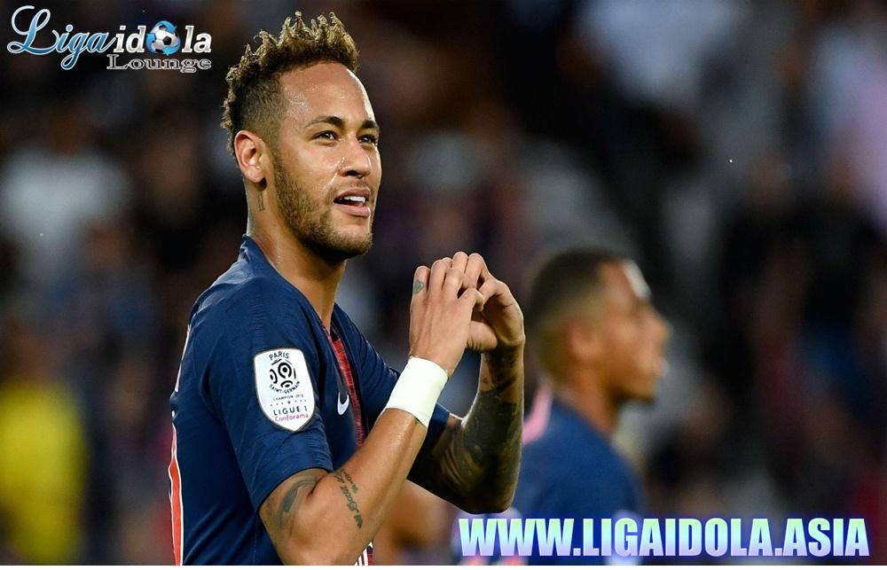 Juninho Dukung Barcelona Pulangkan Neymar