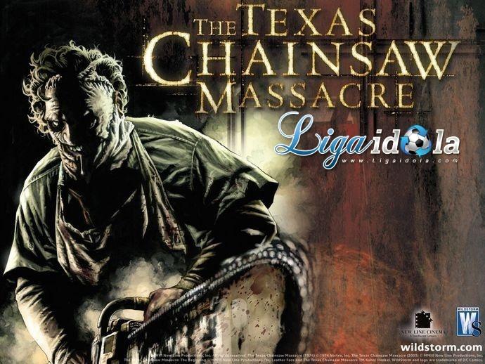 6. The Texas Chainshaw Massacre (1973)