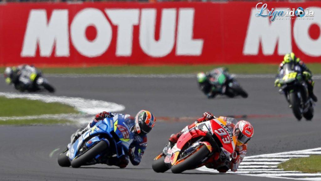 Dovizioso Percaya Diri Menyambut MotoGP San Marino