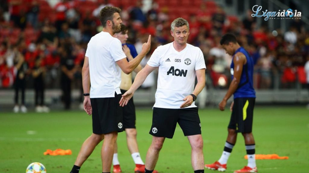 Pemain Manchester United Mudah Tumbang Cedera