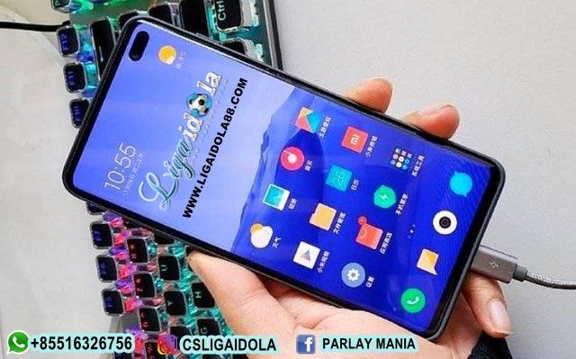 Redmi Meluncurkan Smartphone Termurah