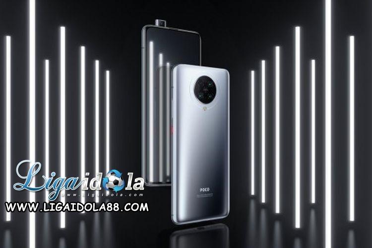 Xiaomi Resmi Rilis Ponsel Poco F2 Pro