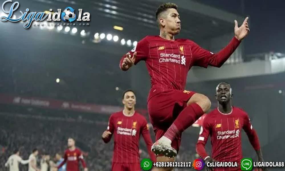 Jordan Henderson Yakin Liverpool Tetap Perkasa