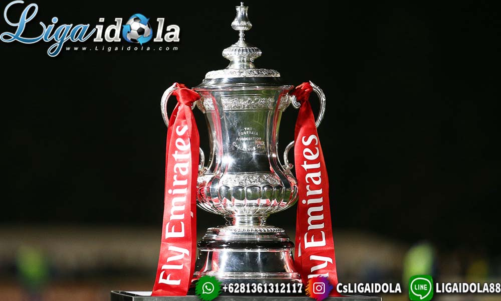 FA Cup Resmi Berjalan Kembali