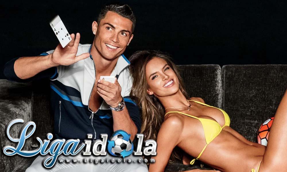 Chelsea Kini Ingin Boyong Cristiano Ronaldo