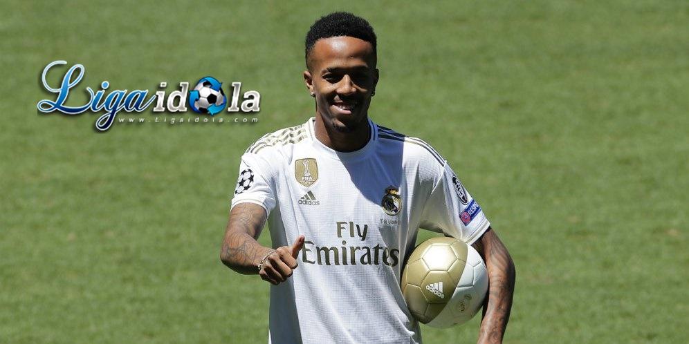 Militao Tegaskan Madrid Siap Kembali ke LaLiga