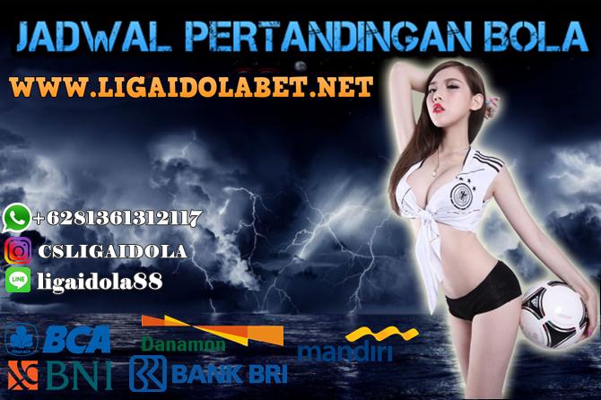 LIGAIDOLA | Bandar Bola, Togel Online, PokerQQ, Slot Games, Casino Online Terpecaya