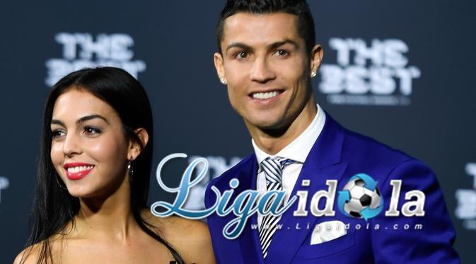 Georgina Rodriguez Ungkapkan Cara Merayu Ronaldo