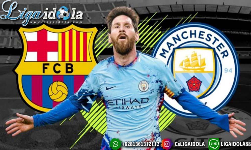 Messi Sudah Muak Dengan Pengelolaan Dewan Pengurus Barcelona