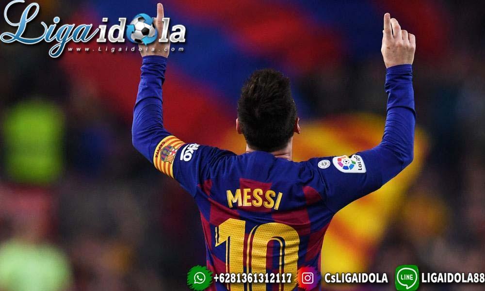 Lionel Messi Masih Berharap Bisa Juara Copa America 2021