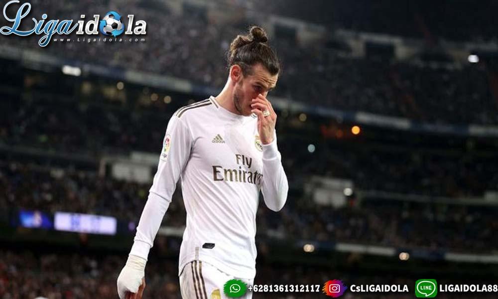 Gareth Bale Akan Ke Tottenham Dan Real Madrid Akan Dapatkan Delle Alli