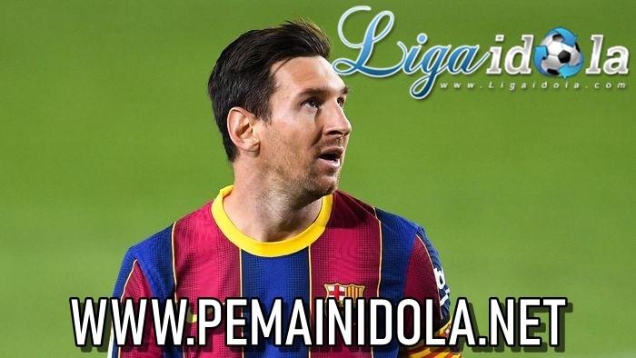 5 Klub Paling Sering Dijebol Messi di UCL