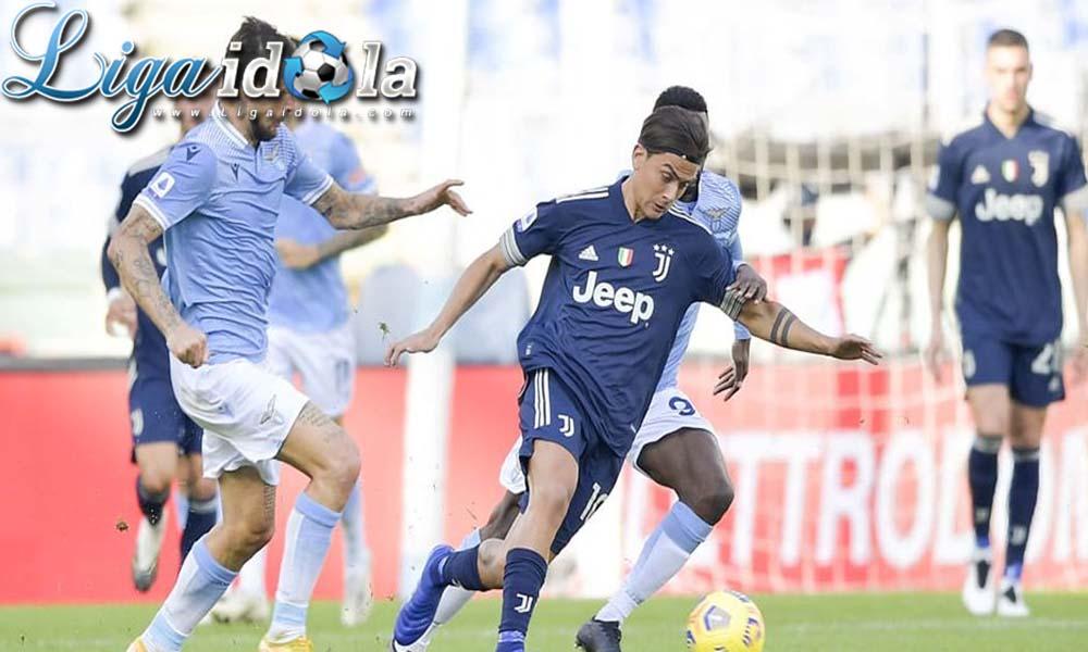 2 Pemain Yang Akan Di Depak Juventus