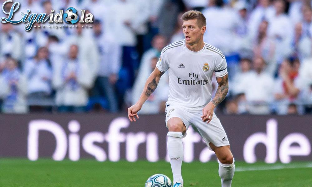 Pemain Kini Hanya jadi Boneka FIFA dan UEFA