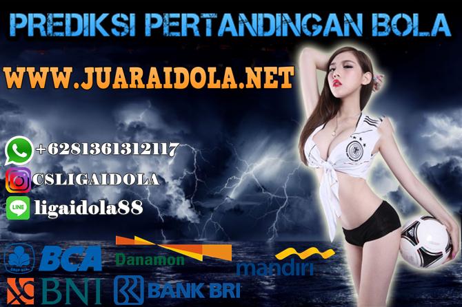 PREDIKSI PERTANDINGAN BOLA 05 - 06 MARET 2021