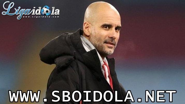 Pep Guardiola Akui Man City Dapat Pelajaran Berharga