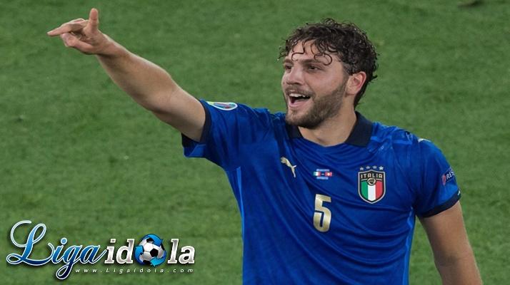 Manuel Locatelli Kirim Kode untuk Juventus dan Arsenal