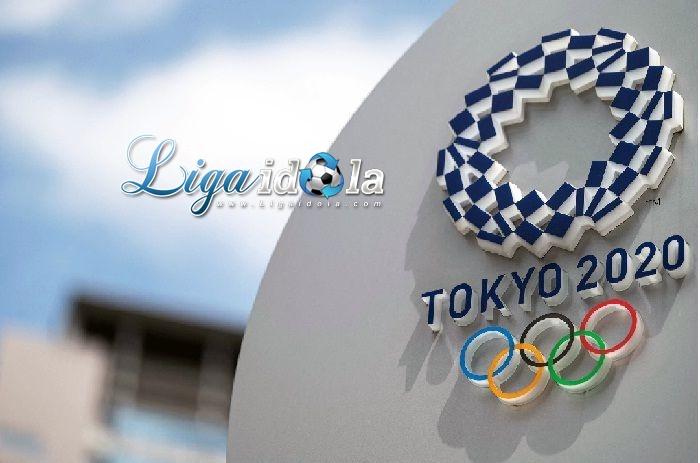 Euforia Olimpiade Tokyo 2020